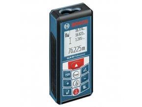 Laserový dálkoměr Bosch GLM 80 Professional, 80 m