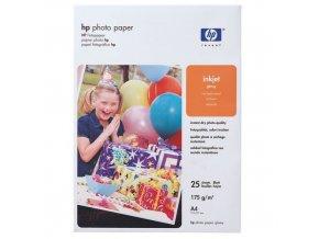 Fotografický papír HP Q5456A