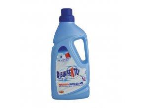 Dezinfekční prací prostředek Desinfekto, 1 l, 12 ks