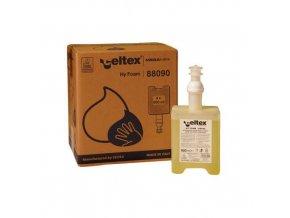 Pěnové mýdlo Celtex na ruce, náplň do dávkovače, 0,9 l