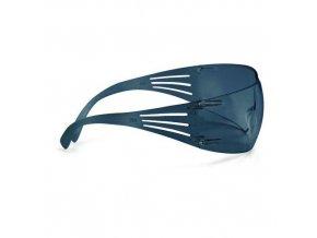 Nemlživé ochranné brýle 3M SecureFit s kouřovými skly