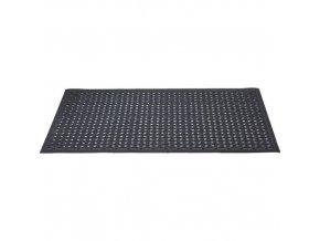 Gastro/průmyslová rohož s děrovaným povrchem, 150 x 85 cm