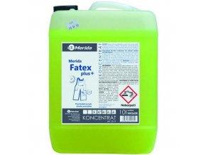 Čisticí prostředek na silné znečištění Merida Fatex, 10 l