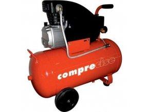 Hobby kompresor, 24 l