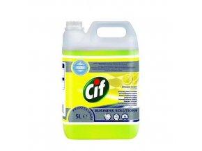Cif Professional APC lemon univerzální čistič, 5 l, 2 ks