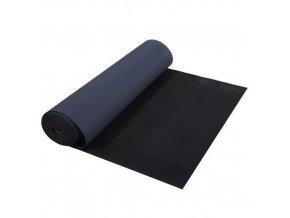 Průmyslová rohož s rýhovaným povrchem, 1 000 x 120 cm