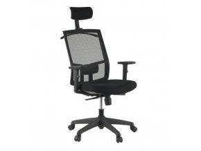 Kancelářská židle Elsa