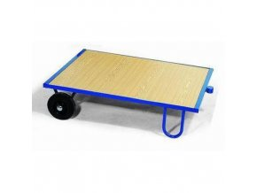 Plošinový vozík, do 500 kg