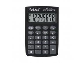 Kalkulačka Rebell HC108