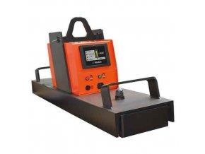 Bateriový břemenový magnet, do 5 000 kg