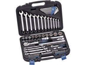 Sada ručního nářadí Tool Set, 88 ks