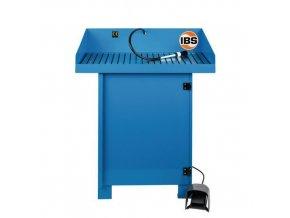 Mycí stůl IBS, typ G-50-I