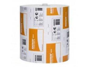 Papírové ručníky Katrin System Basic 1vrstvé, 180 m, šedá, 6 ks