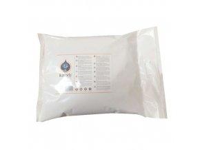 Sypký sorbent Ikasorb 1030, sorpční kapacita 3,9 l, balení 5 kg