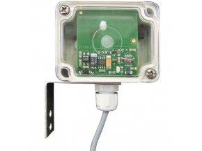 Přijímač radiosignálu DCF