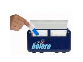 Zásobník na náplasti Bolero + detekovatelné náplasti