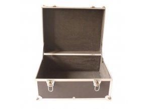 Plastový kufr, 450 x 350 x 210 mm