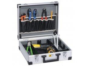 Kufr na nářadí AluPlus Tool L 36