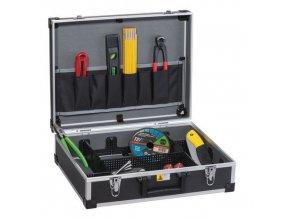 Kufr na nářadí AluPlus Tool L 44-2