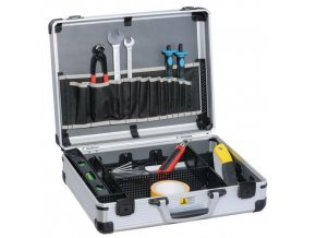 Kufr na nářadí AluPlus Tool C 44