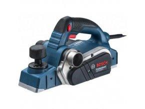 Elektrický hoblík Bosch GHO 26 - 82 D Professional, 710 W