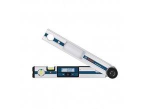 Digitální úhloměr Bosch GAM 220 Professional, 220 °
