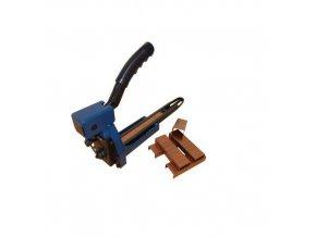 Sponkovačky krabic, šířka spony 35 mm