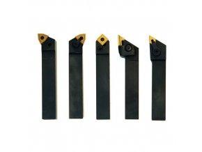 Soustružnické nože pro soustruhy OPTIturn