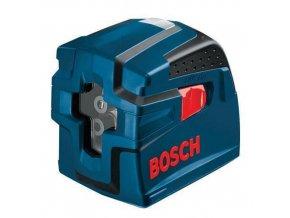 Křížový laser Bosch GLL 2-10