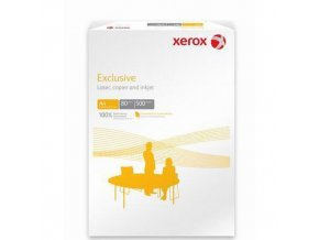 Xerox Exclusive A4 - 1440 dpi