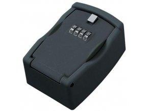 Bezpečnostní schránka na klíče s číselným kódem KEY-PROTECT