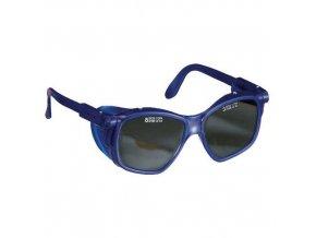 Svářečské brýle, stupeň zatemnění 5