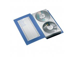 Kniha na CD