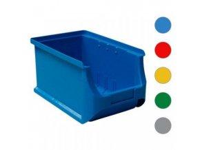 plastove boxy pp 12 5 x 15 x 23 5 cm skladem ostrava