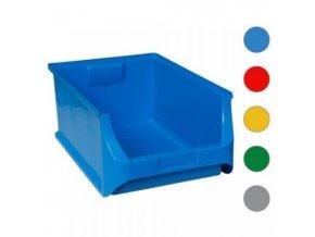 dilenske plastove boxy s prislusenstvim pp 20 x 31 x 50 cm skladem ostrava