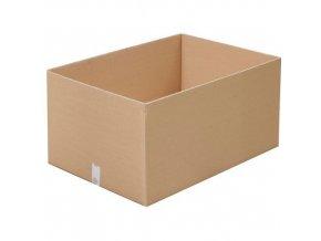 Kartonové krabice, 400 - 800 x 800 x 600 mm