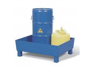 Záchytné vany Mini pro 60-200 l sudy