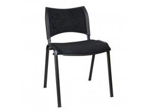 Konferenční židle Smart Black