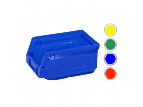 plastova krabicka na sroubky do dilny 840021 a