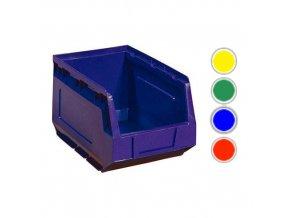 plastova krabicka na sroubky do dilny 840041 a