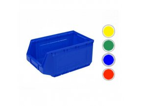 plastova krabicka na sroubky do dilny 840061 a