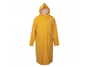 Nepromokavý pogumovaný plášť