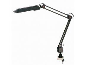 Kancelářské stolní lampy Dalco 957 se svorkou, 11 W