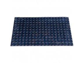 Gumové podložky na police 53 x 33 cm