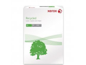 Xerox recycled