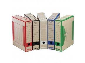 Archivní box