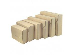 Archivní krabice