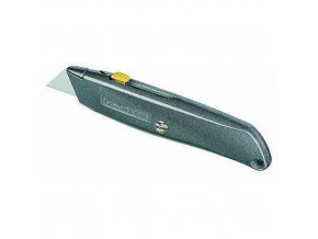 Kovový zasouvací nůž Stanley