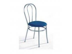 Jídelní židle Anett Chrom