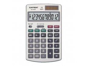 Kalkulačka Catiga 2578CD